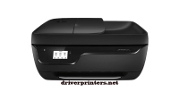 HP Officejet 3830 Driver