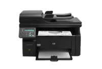 Hp laserjet m1212nf driver download