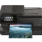 HP Photosmart 7520 Driver and software